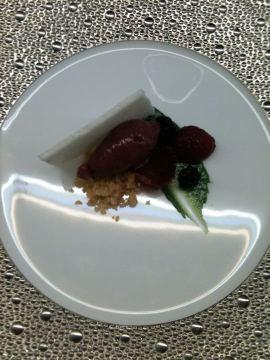 Agape - Dessert 2
