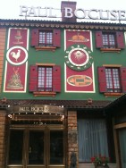 Exterior of l'Auberge