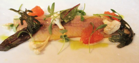 Frenchie Smoked Trout