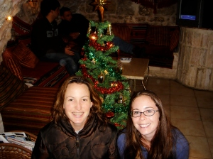 jerusalem christmas 2005