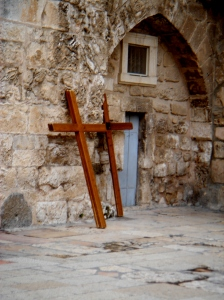 jerusalem crosses