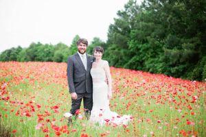 poppies wedding nc