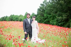 poppies wedding nc