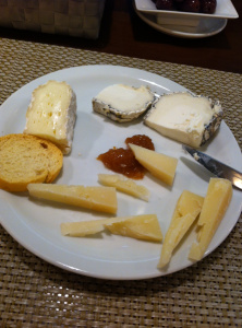 Cheese from Catalonia
